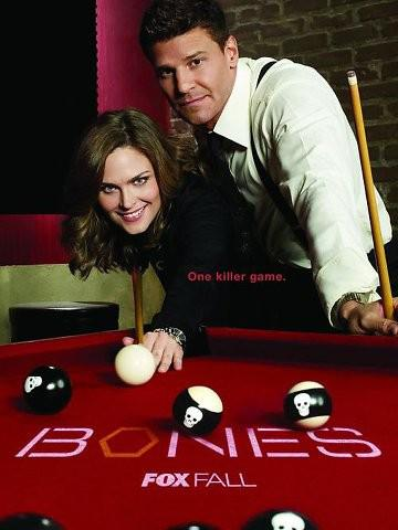 Bones Saison 10 en streaming