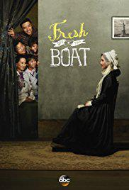 Fresh Off The Boat Saison 4 VOSTFR