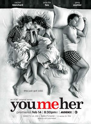 You Me Her – Saison 2 (Vostfr)