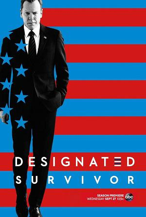 Designated Survivor Saison 2 VOSTFR