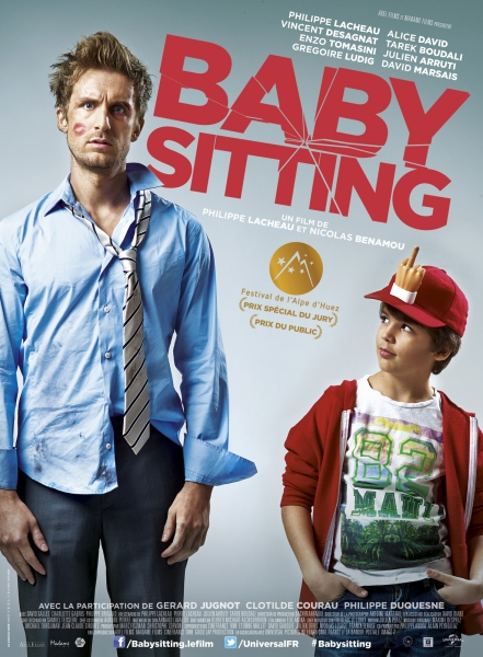 Babysitting en streaming vk filmze