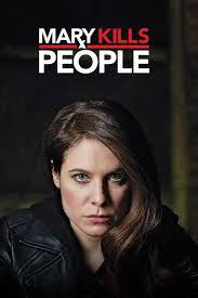 Mary Kills People Saison 1