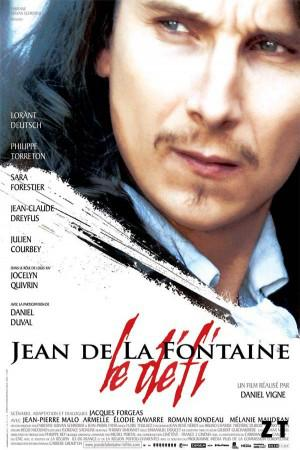 Jean De La Fontaine Le Défi streaming