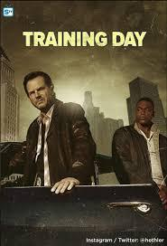 Training Day Saison 1