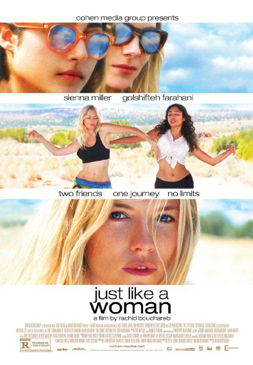 Just Like A Woman (TV)