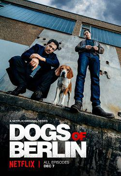 Dogs Of Berlin Saison 1