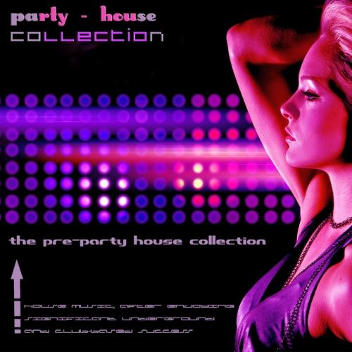 Party - House Collection (2013) [MULTI]