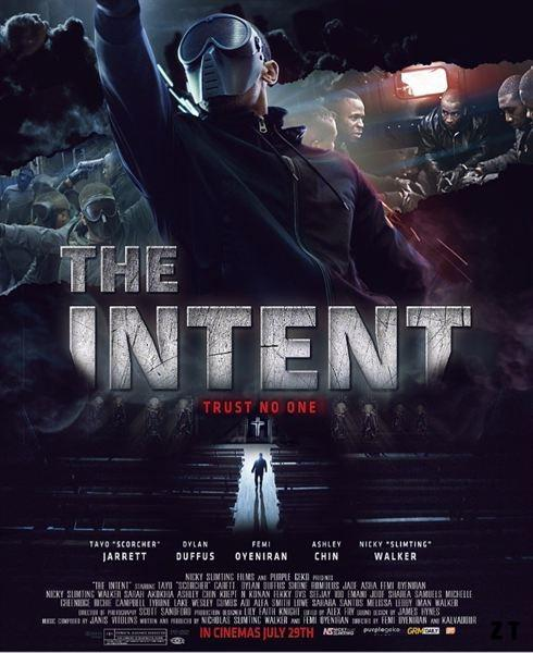 The Intent (Vostfr)