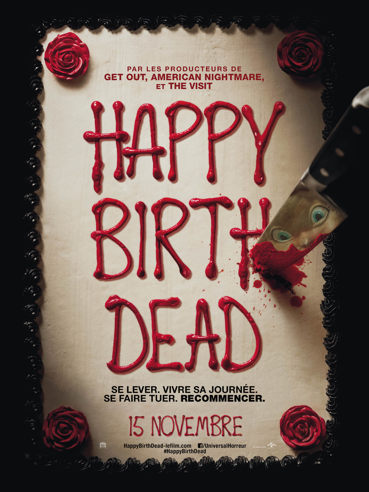 Happy Birthdead (vostfr)