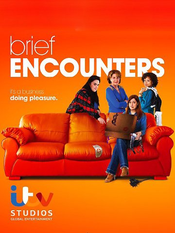 Brief Encounters saison 1 en vo / vostfr