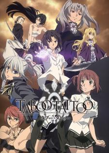 Taboo Tattoo – Saison 1