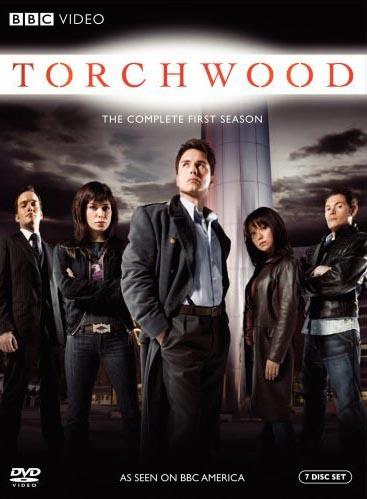Torchwood – Saison 1