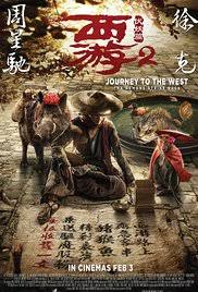 Journey to the West: The Demons Strike Back (VO)