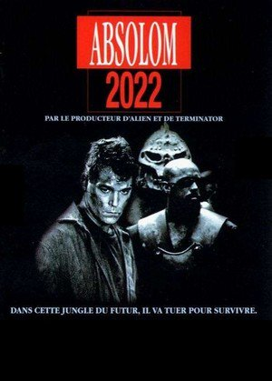 film Absolom 2022 streaming