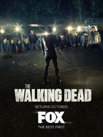 The Walking Dead – Saison 7 (Vostfr)