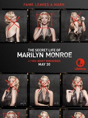 The Secret Life of Marilyn Monroe – Saison 1 (Vostfr)