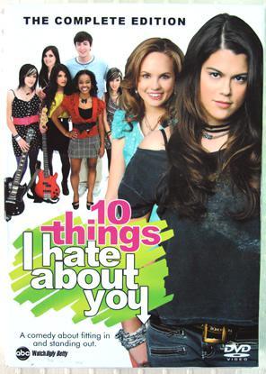 10 things i hate about you soundtracks: