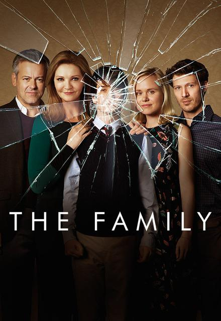 The Family Saison 1
