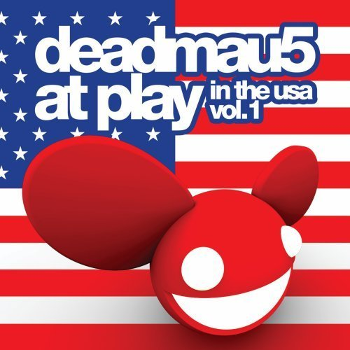 Deadmau5 - At Play In The USA Vol 1 (2013) [MULTI]