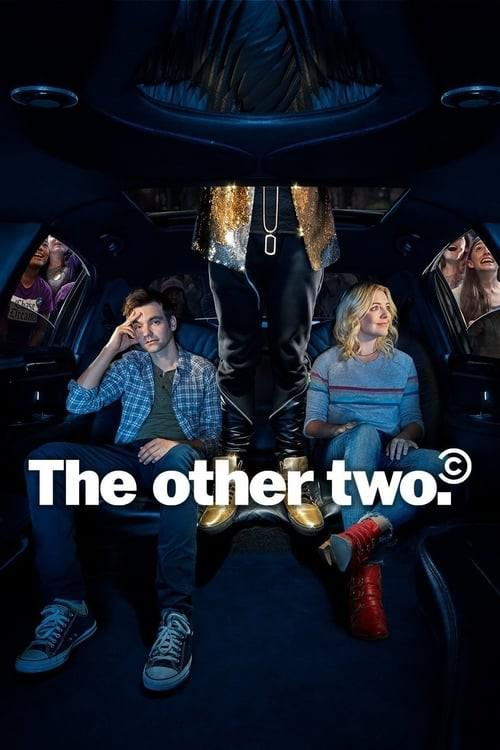 The Other Two - Saison 1 [05/??] VOSTFR | Qualité HD 720p