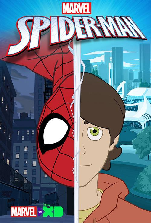 Marvel's Spider-Man Saison 1
