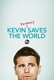 Kevin (Probably) Saves the World – Saison 1
