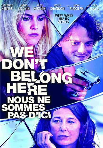 We Don't Belong Here Vostfr