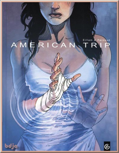 American Trip One Shot PDF CBR HD [BD][MULTI]