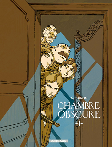 Chambre Obscure [Tome 01] [BD]