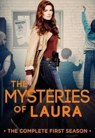 The Mysteries of Laura – Saison 1 (Vostfr)