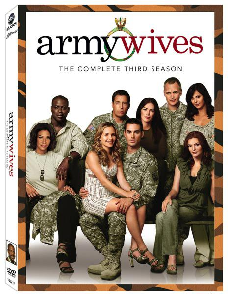 American Wives (Army wives) – Saison 3