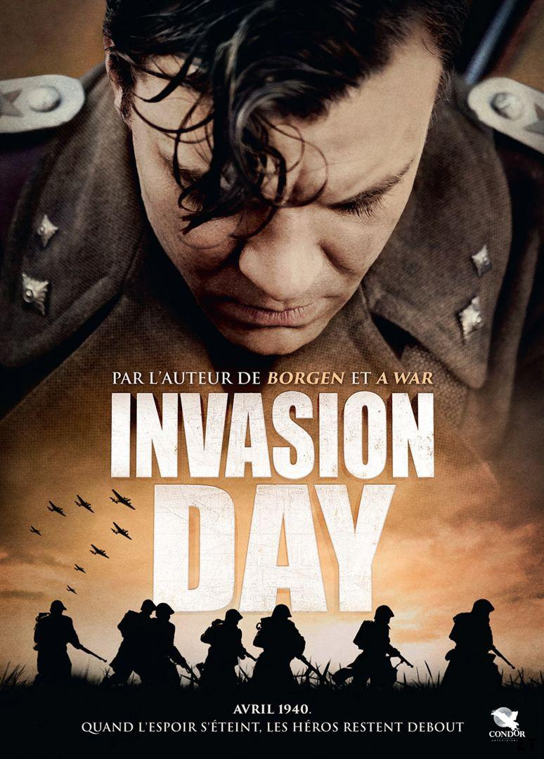 Invasion Day (Vostfr)