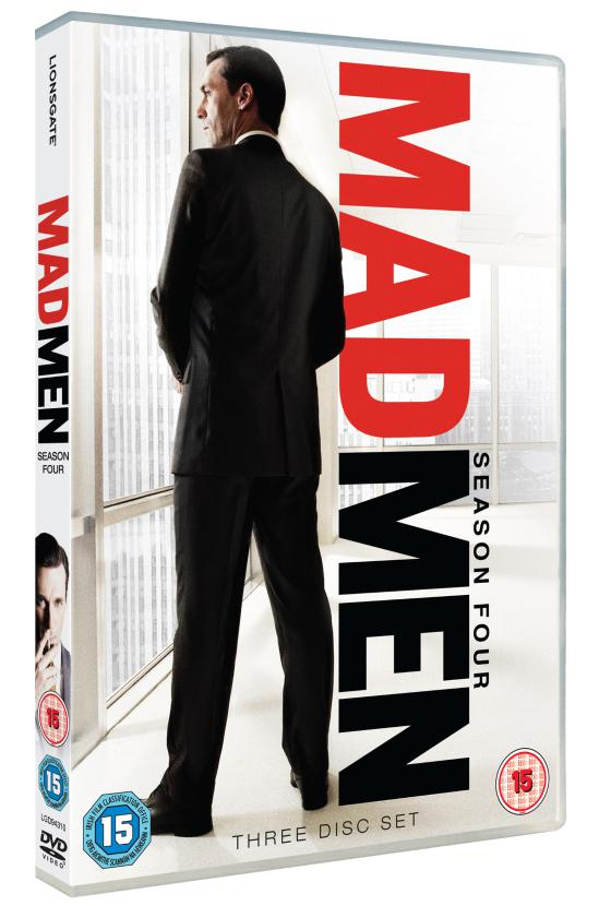 Mad Men – Saison 4