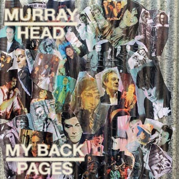 [Multi] Murray Head - My Back Pages