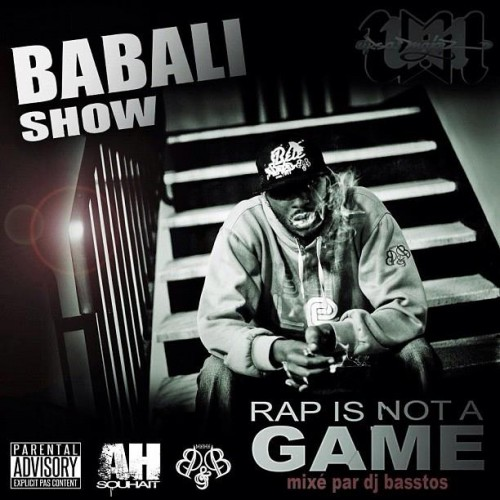VA - Rap Is Not A Game Vol 1 (2013) [MULTI]