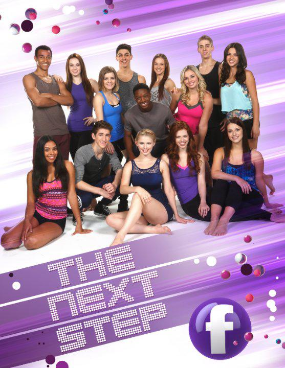 The Next Step: Le Studio – Saison 1