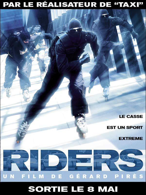 [MULTI] Riders [DVDRIP] [FRENCH]