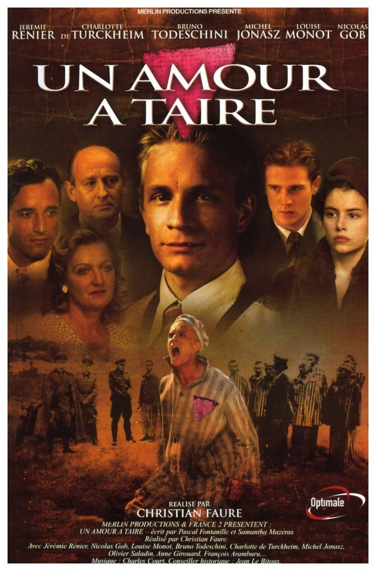 Un amour à taire (1CD) [FRENCH] [DVDRIP] [MULTI]