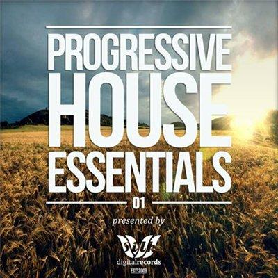 Progressive House Essentials 01