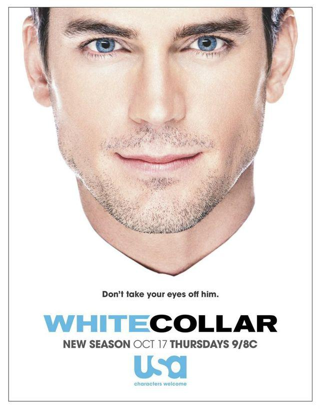 white collar – Saison 5