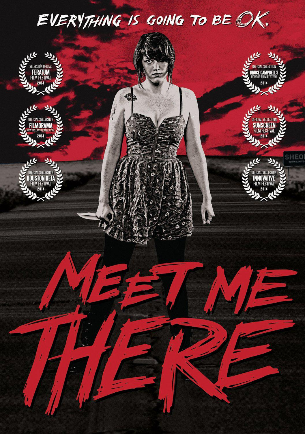 Meet Me There (Vostfr)