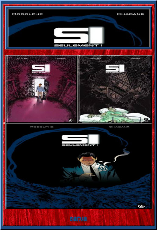 Si Seulement 3 Tomes [BD][MULTI]