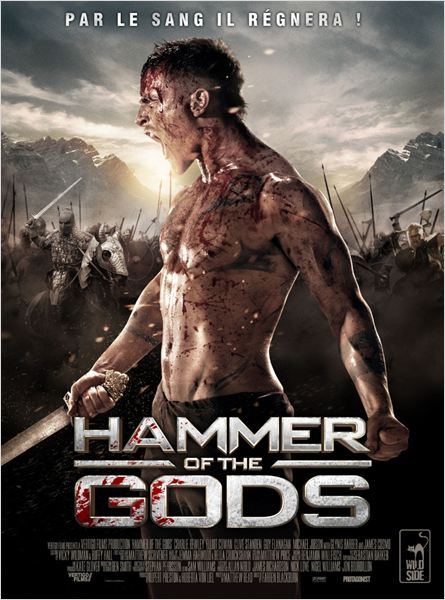 Hammer of the Gods [DVDRiP] [FRENCH] [MULTI]