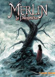 Merlin le Prophète - Tome 3 - Uther