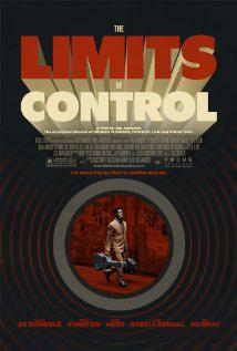 The Limits of Control (Vostfr)