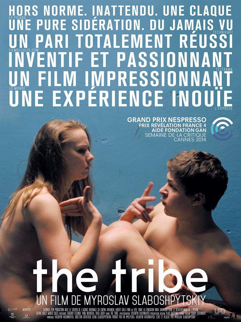 The Tribe (Vostfr)