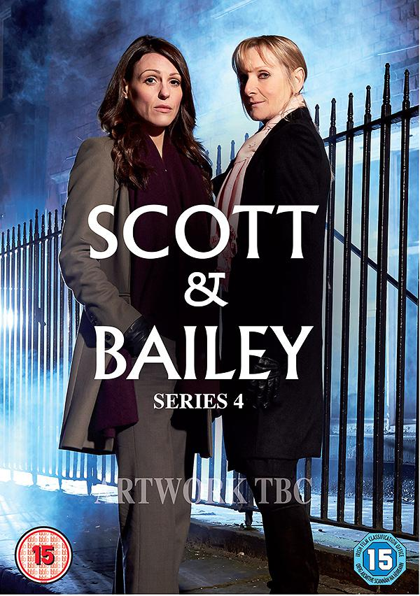 Scott And Bailey – Saison 4 (Vostfr)