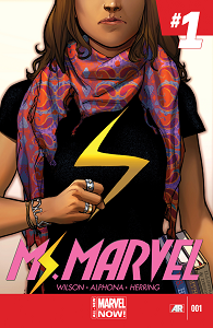 Ms. Marvel [Tome 01] [COMICS]