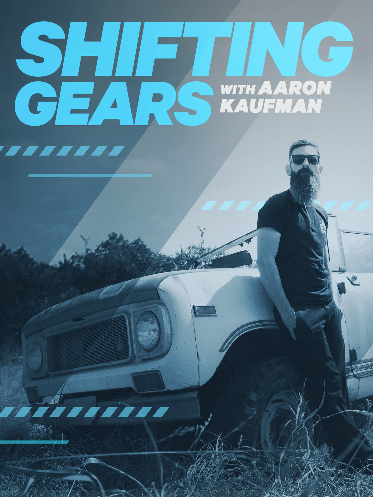Shifting Gears with Aaron Kaufman – Saison 1