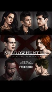 Shadowhunters – Saison 2 (VF)